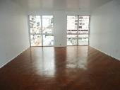 SALA AÉREA 45m² no Centro