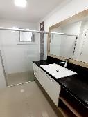 Banheiro 1º Suíte