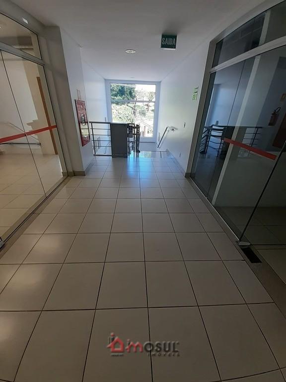 SALA AÉREA 400m² no São Bento