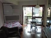 Dormitório-Sala