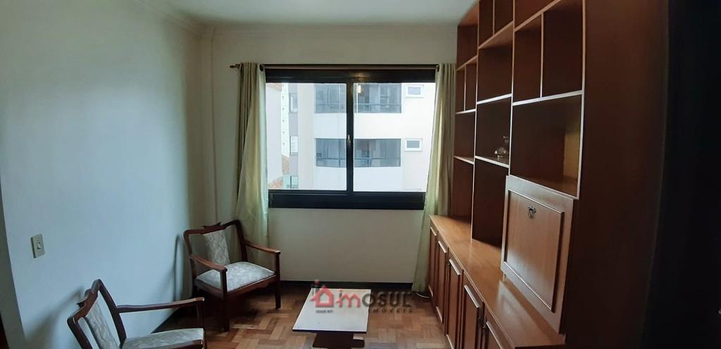 APARTAMENTO 2 Dormitórios no Centro