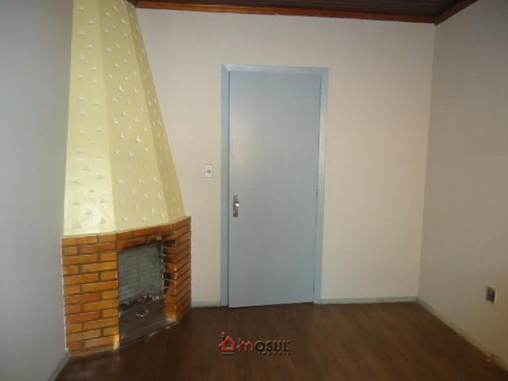 Casa 3 Dormitórios (individual) no Juventude
