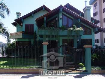 Casa em Bento Gonçalves