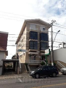 Apartamento de 02 dormitórios no Cidade Alta