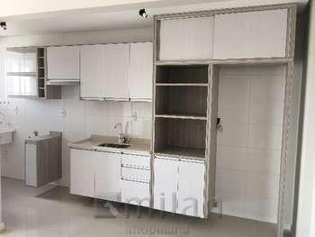 Apartamento - Maria Goretti - Bento Gonçalves