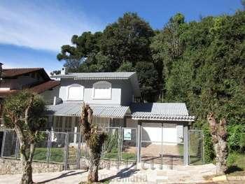 Casa Individual - Imigrante - Bento Gonçalves