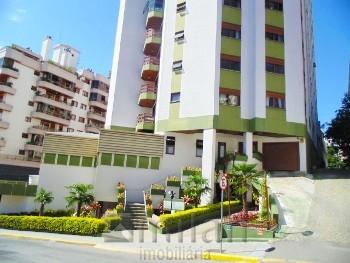Apartamento Central com ótima orientação Solar
