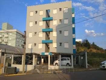 Apartamento - Bertolini - Bento Gonçalves
