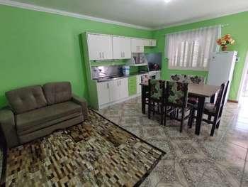 Casa Parte Superior - Santa Marta - Bento Gonçalve