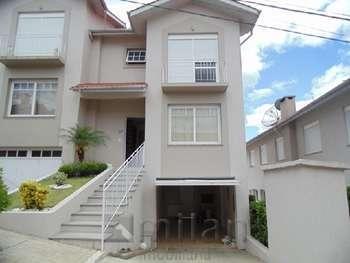 Casa Individual - São Roque - Bento Gonçalves