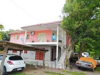 Casa Parte Superior - Vila Nova - Bento Gonçalves