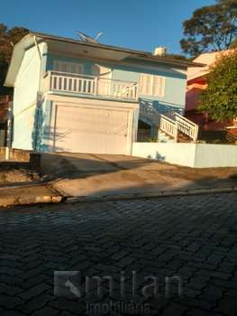 Casa Parte Superior - Eulalia - Bento Gonçalves