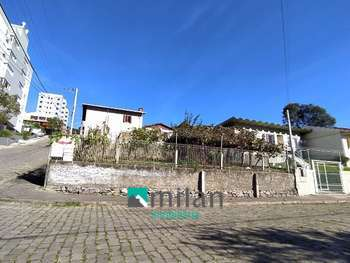 Terreno - Borgo - Bento Gonçalves