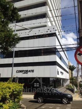 EDIFÍCIO COMERCIAL CORPORATE CENTER