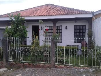 CASA NO NÚCLEO HABITACIONAL RIO VERDE