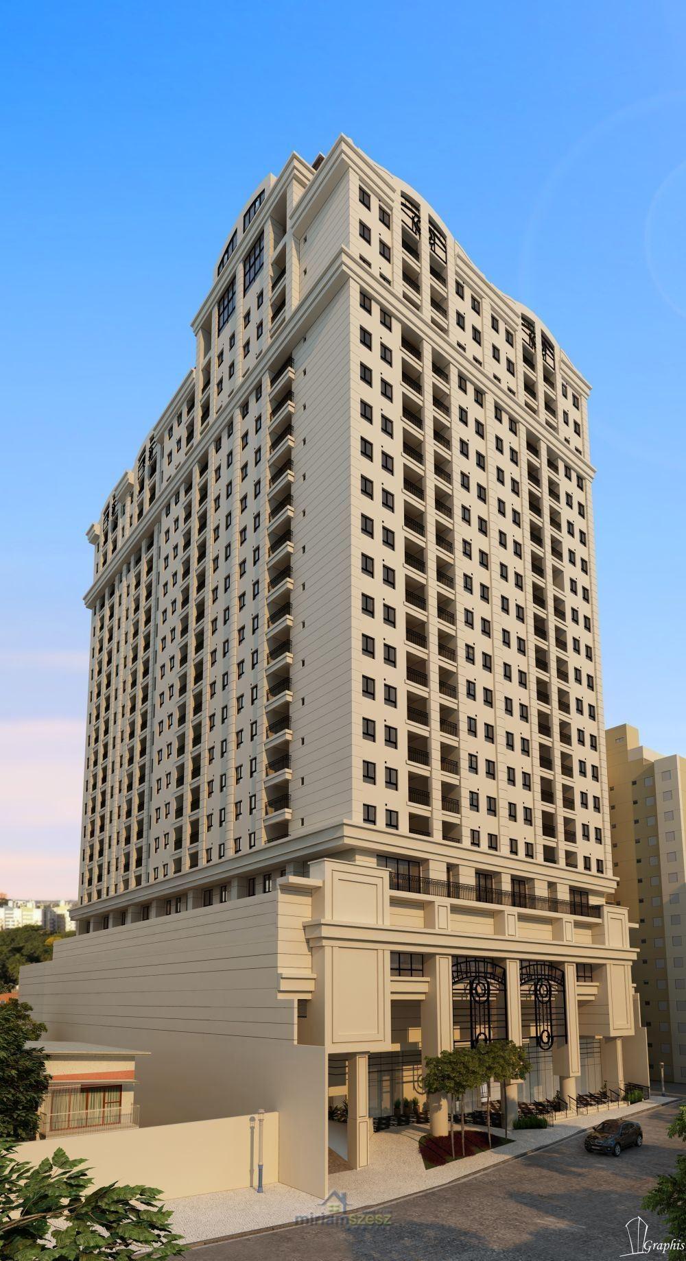 01-Edifício Green Center