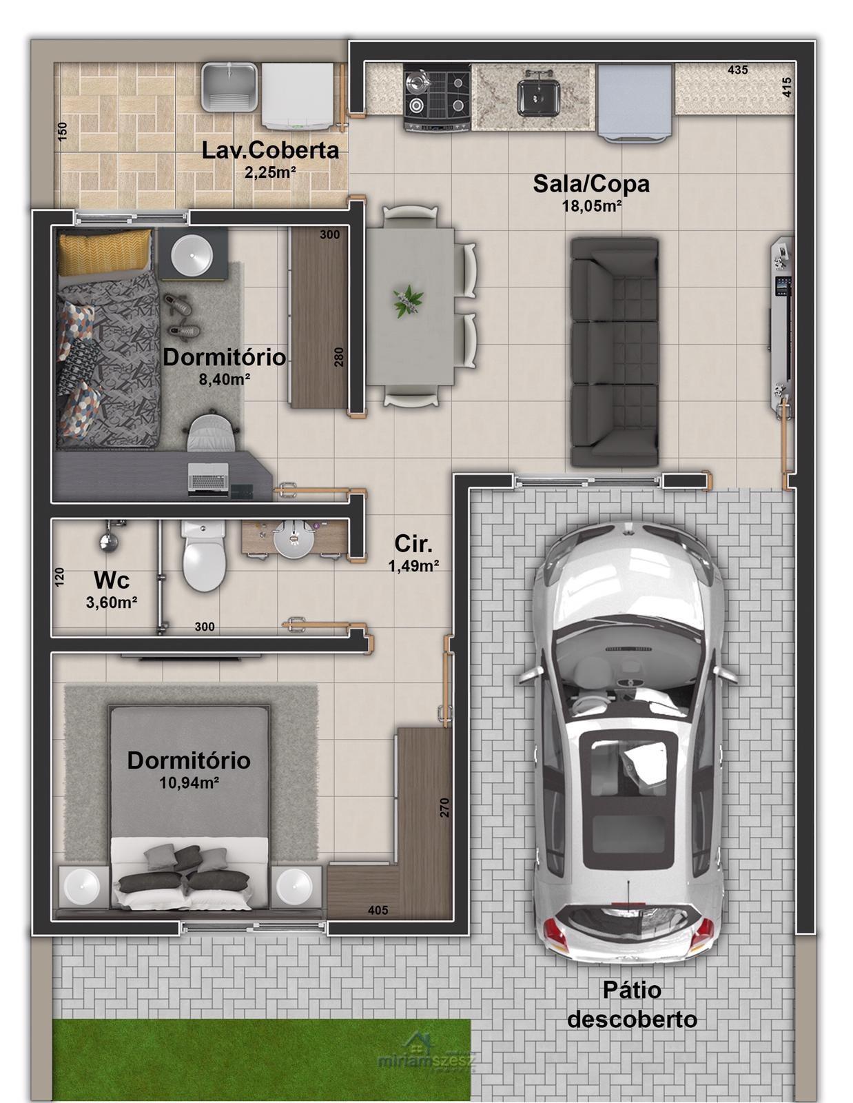 05-Residencial Santa Clara III