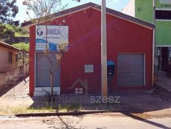 BARRACÃO COMERCIAL NA PALMEIRINHA, PONTA GROSSA
