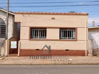 IMÓVEL COMERCIAL E RESIDENCIAL EM PONTA GROSSA
