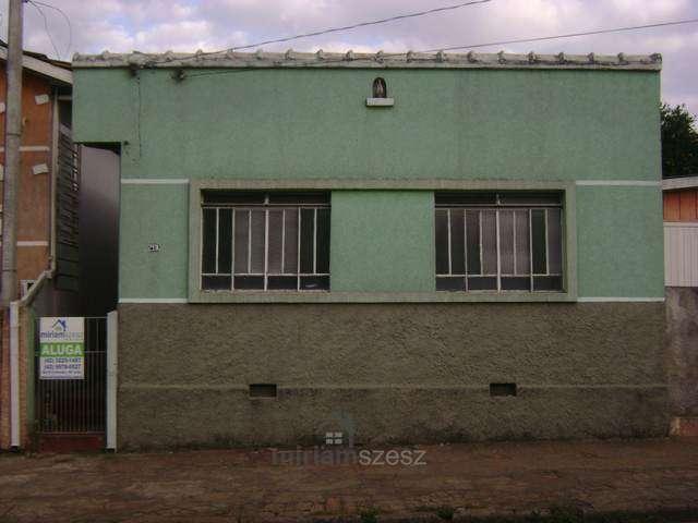 IM�VEL COMERCIAL E RESIDENCIAL EM PONTA GROSSA