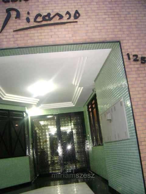 3- Entrada do Edifício