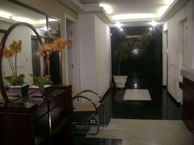 15- Hall de entrada do prédio