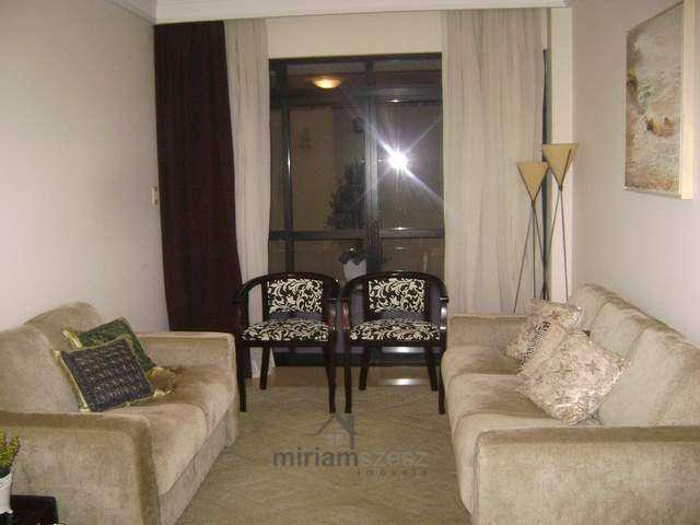18- Sala de estar