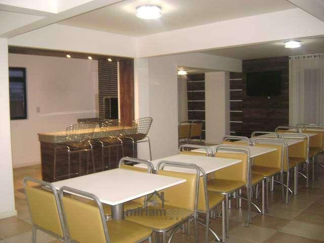 21- Salão de festa