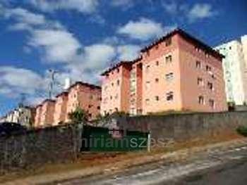 APARTAMENTO RESIDENCIAL EM OFICINAS, PONTA GROSSA