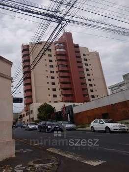 APARTAMENTO NO CENTRO, PONTA GROSSA
