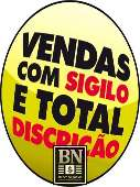VENDA COM SIGILO