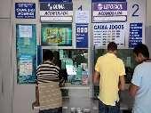 Loterica no Interior do CE