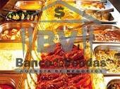 O melhor restaurante self-service Fortaleza.