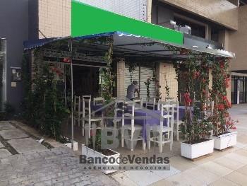 Self-Service, Marmitaria e Lanchonete na Aldeota