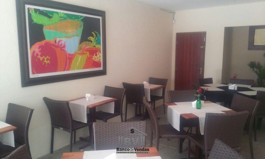 Restaurante c/16 anos, tradicional, na Aldeota