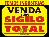 SIGILO TOTAL (indústrias)