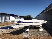 Avião Novo