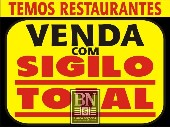 SIGILO TOTAL (restaurante)