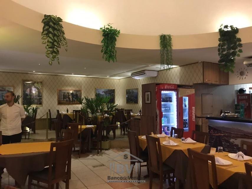 O melhor Restaurante e Pizzaria Italiano do Ceará
