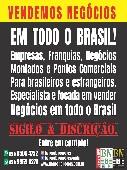 Vendemos em todo o Brasil