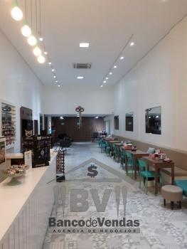 Salão e clínica de estética. Espetacular estrutura