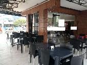 Restaurante e lanchonete