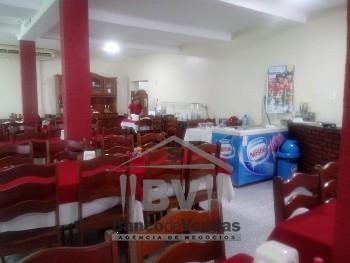 Restaurante Tradicional c/37 anos no mercado