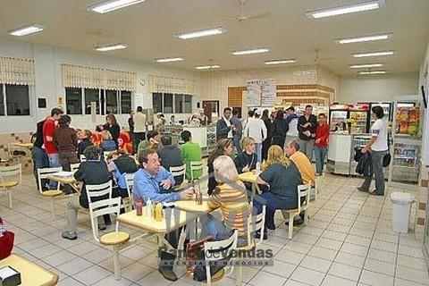 Cantina/ Lanchonete/ Rest. em Centro Universitário
