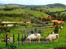 Fazendas em todo o Brasil