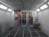 Oficina Funilaria Pintura, DSP