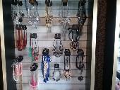 Loja de bijou e acessórios