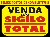 Venda com sigilo total