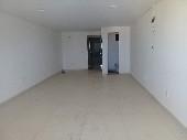 Sala pronta na Torre Saúde