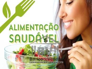 O melhor restaurante de comida saudável!